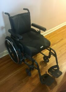 Perfect Condition Wheel Chair and Assistive Devices