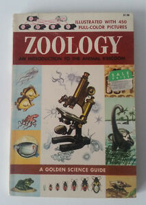 Zoology- Pocket Text - A Golden Science Guide