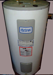 Hot Water Heater - 175L / 4500W - Good Condition