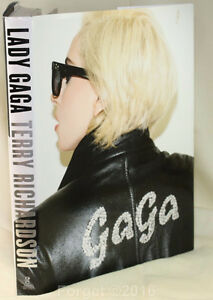 For Sale. Lady Gaga X Terry Richardson Hardcover Book