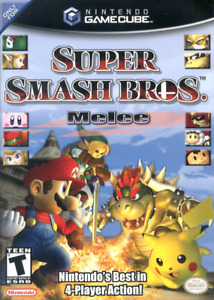 Wanted: Super Smash Bros. Melee