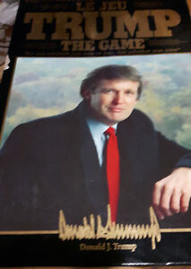 Trump - The Game