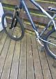 Trek mountain bike project