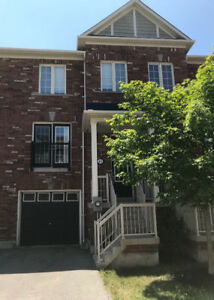 Rarely Offered Oakville FURNISHED Executive Townhouse