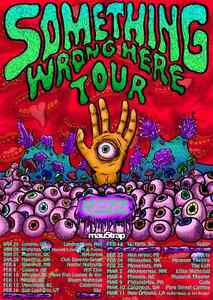 Rezz Tickets somethings wrong here tour! NEEEEED!