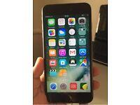 iPhone 6S PLUS unlocked+Receipt As New