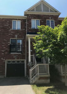 Oakville - Rarely Offered FULLY FURNISHED Executive Townhouse