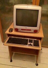 Computer unit.