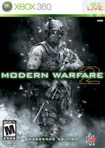 Call of Duty: Modern Warfare 2 - Hardened Edition for Xbox 360