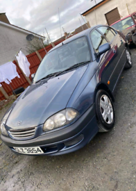 image for Toyota Avensis