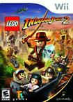 Nintendo - Lego Indiana Jones 2 The Adventure Continues