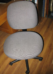 Commercial Steno Chair