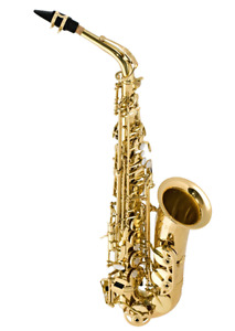 Alto Sax for sale - Why rent when you can purchase - like new