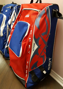 "36"" Grit Hockey Tower Bag (red/blue)"