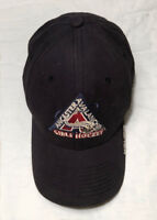 Ancaster Avalanche Girls Hockey Baseball Hat