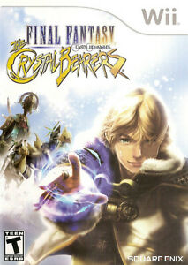 Final Fantasy: Crystal Chronicles The Crystal Bearers