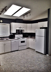 Furnished 3 bedrooms 2 bath all utilities included Avail March 1