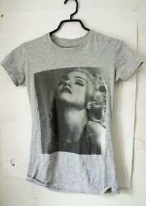 Vintage Madonna TShirt- Urban Outfitters