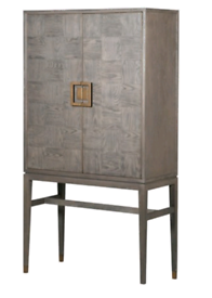 Large drinks cabinet