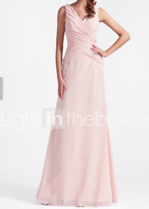 Bridesmaid dress size 16