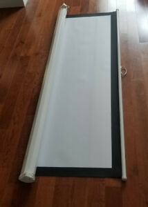 Panoview Projector Screen for sale
