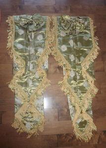 Beautiful custom-made drapes und curtains Kitchener / Waterloo Kitchener Area image 2