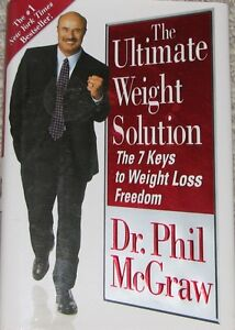 The Ultimate Weight Solution: The 7 Keys to Weight Loss Freedom London Ontario image 1