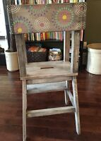 Safety Stool for Little Ones - excellent condition!