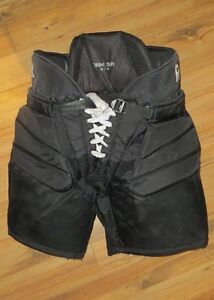 Reduced! Reebok 18K Goalie Pants-Great Condition. Size-Sr. Small