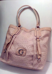 GUESS:  LARGE Guess Tote/Purse..  BRAND NEW !