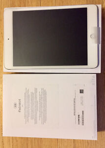 iPad mini 4 - 32 GB
