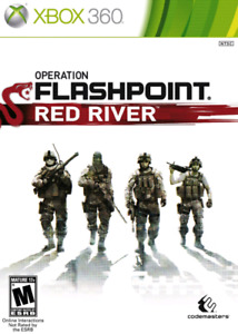 Operation Flashpoint: Red River (Like New)