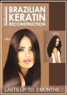 Hair and Beauty Salon for Sale! $35000