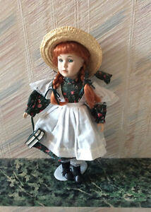 Anne of Greengables.
