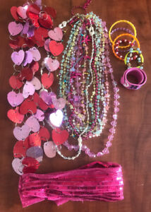 **GIRLS ACCESSORIES FOR SALE**