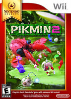 Pikmin 2 WII Like New Never Played