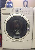 """27"""" Maytag epic z Washer & Dryer"""