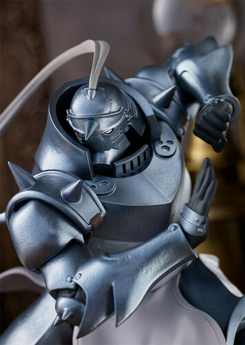 Full Metal Alchemist Alphonse Elric POP UP PARADE GOOD SMILE COMPANY