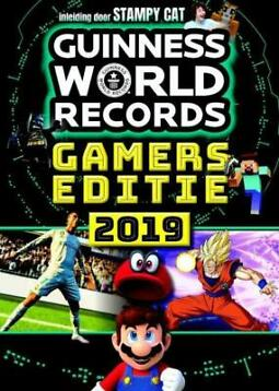 2019 (9789026146039, Guinness World Records Ltd)