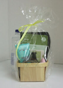 Bath & Body Works Gift Basket