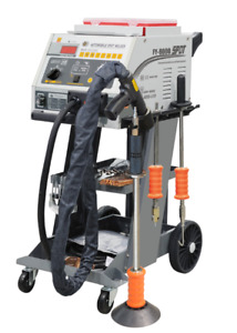Welding Machines for body shops
