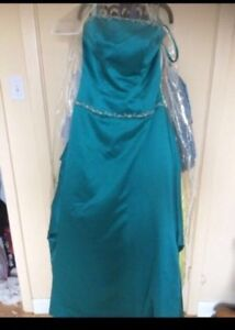 Real prom dress -REDUCED PRICE-