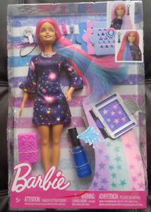 Barbie Color Surprise Doll