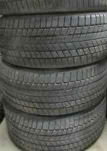 TIRES 16 INCH 75%===235=55=16===(((4TIRES)))BfGoodrich Traction