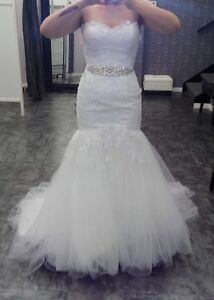 BRAND NEW ONE OF A KIND DRESS London Ontario image 1