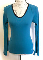 Lululemon Old School Vintage Long Sleeve Top Shirt - Size Small