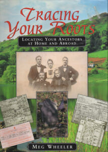 Tracing Your Roots