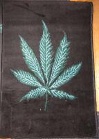 Pot Leaf Rugs