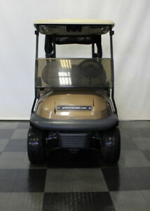 2015 Club Car Precedent Golf Cart $5000