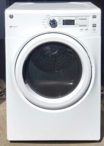 GE HE DRYER 2Yrs old